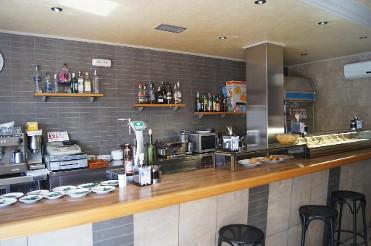 CAFÉ-BAR SANTA BÁRBARA