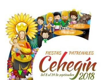 FIESTAS PATRONALES DE CEHEGÍN