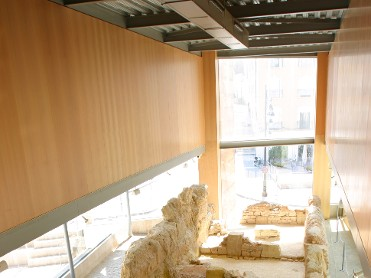 Muralla Púnica
