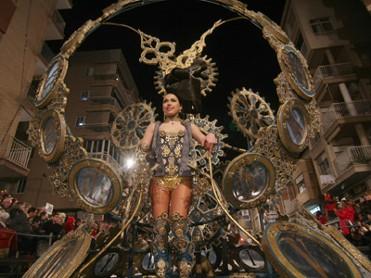 Carnaval de Águilas