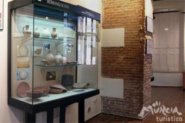 MUSEO ARQUEOLÓGICO MUNICIPAL DE ÁGUILAS