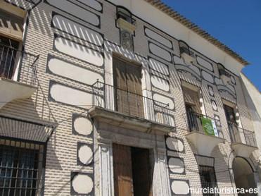 Palacio de los Fajardo
