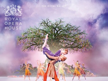 28th February Ballet from the Royal Opera House, The Winter¿s Tale at the Parque Almenara Lorca