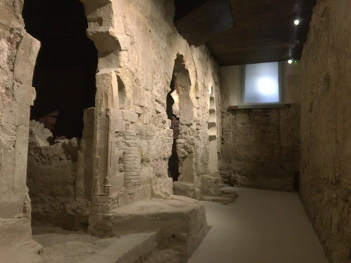 Visitas guiadas Santuario Virgen de las Huertas. Palacio Califal.