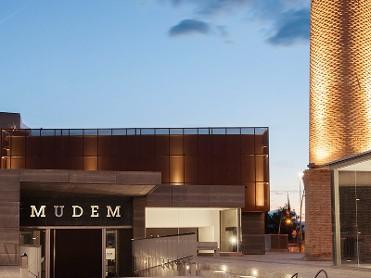 MUDEM - MUSEO DEL ENCLAVE DE LA MURALLA