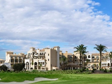 LA TORRE GOLF RESORT SPA
