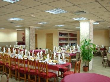 Restaurante Casa Félix (Barinas - Abanilla)