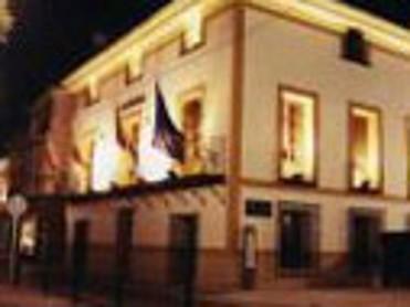 Casa Grande Noche