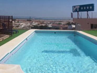Hotel La Traíña (San Pedro del Pinatar)