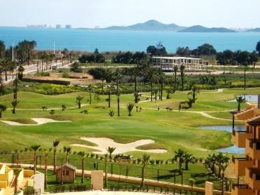 Apartamentos turísticos Serena Golf (Los Alcázares)