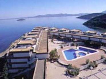 TOURIST APARTMENTS LA DORADA CLUB MARINA ARPÓN