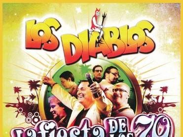 19th September Opening night of Mula Feria
