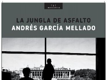 13th September to 29th October exhibition La Jungla de Asfalto in Mula