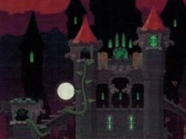 28th, 29th and 31st October, Halloween nights for youngsters at the castle of Águilas