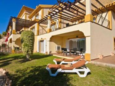 Apartamentos turísticos Montemares (Los Belones, Cartagena)