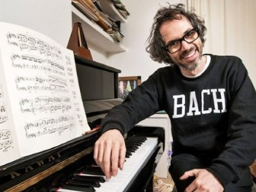 19th January, James Rhodes live in concert in Murcia