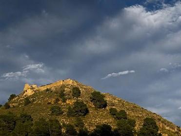 Fortaleza de Chuecos
