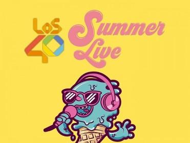 Sunday 21st July FREE night of pop in La Manga del Mar Menor