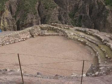 Yacimiento arqueológico La Bastida (Totana)