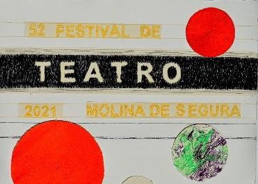 52 Festival de Teatro de Molina de  Segura