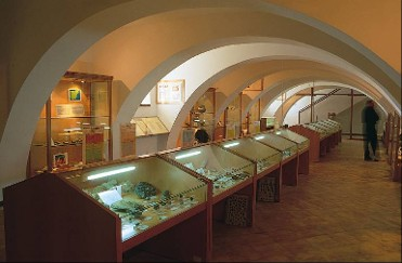 MUSEO ARQUEOLÓGICO LA ENCOMIENDA