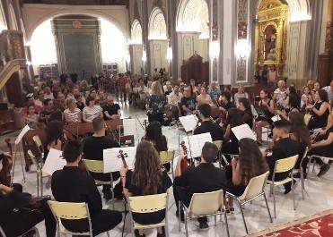 Visita Guiada Gratuita Nocturna y Musical