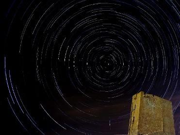 ASTRONOTUYA