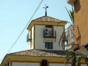 Casa Grande - Ayuntamiento