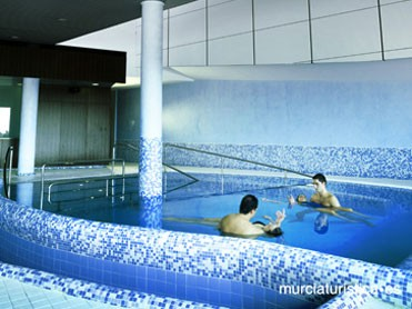 Thalasso Center