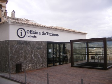 Cehegín - OFFICE DE TOURISME