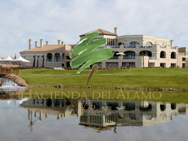 APPARTEMENTS TOURISTIQUES HACIENDA DEL ÁLAMO GOLF