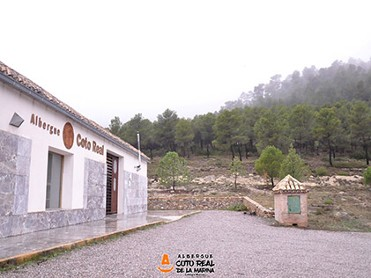 THE COTO REAL DE LA MARINA HOSTEL