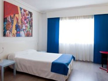 Hotel Carlos III (Cartagena)