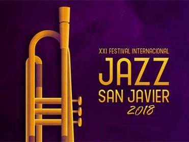 XXII FESTIVAL DE JAZZ SAN JAVIER