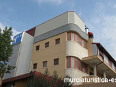 HOTEL VILLA DE CEUTÍ