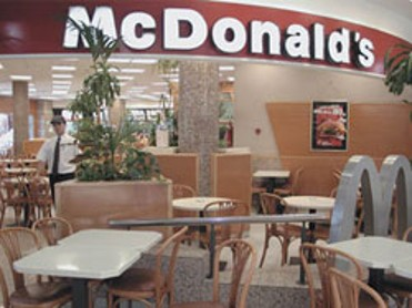 MCDONALD' S