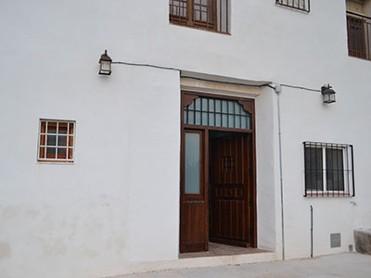 CORTIJO DE LOS CASTELLANOS