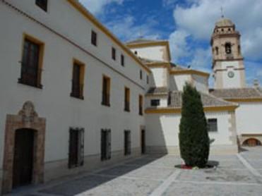 Santuario de la Virgen de las Huertas