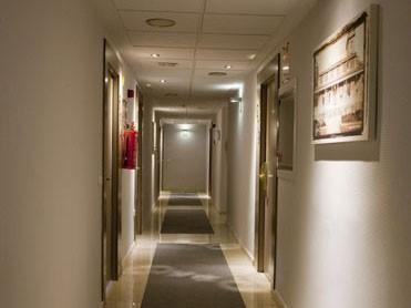Hotel Cartagonova