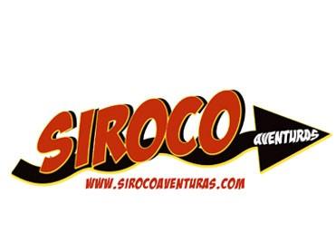 Logo Siroco Aventuras