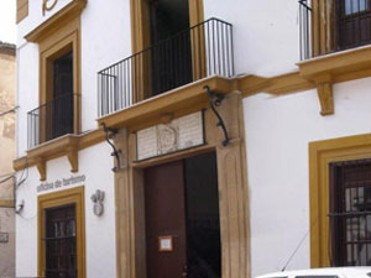 Calasparra - TOURIST OFFICE