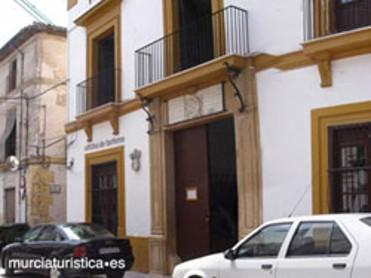 Edificio Casa Granero