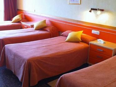 Hotel La Cumbre (Puerto de Mazarrón)