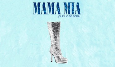 26th February Mama Mia the Musical at the Auditorio El Batel in Cartagena