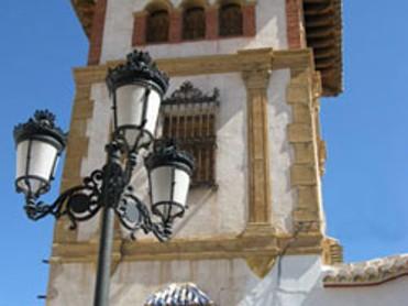 Palacio Villar de Felices