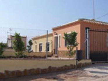 RURAL HOUSE CASAS LA NIETA DEL GASERO. LA GARRUCHA