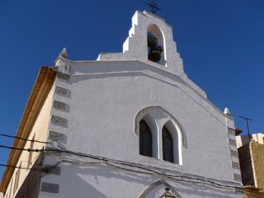 Ermita de San Pascual
