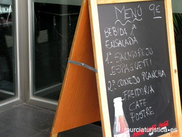 Restaurante Casa Onofre