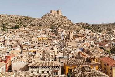 Visitas guiadas gratuitas al Casco Antiguo