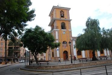 Exterior Iglesia Concepción